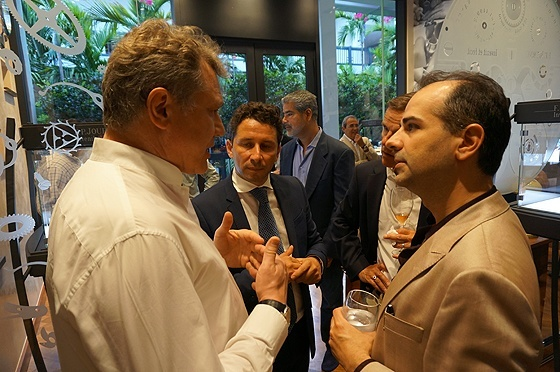 FP Journe Bal Harbour Boutique event - 8