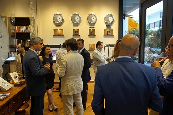 FP Journe Bal Harbour Boutique event - 9