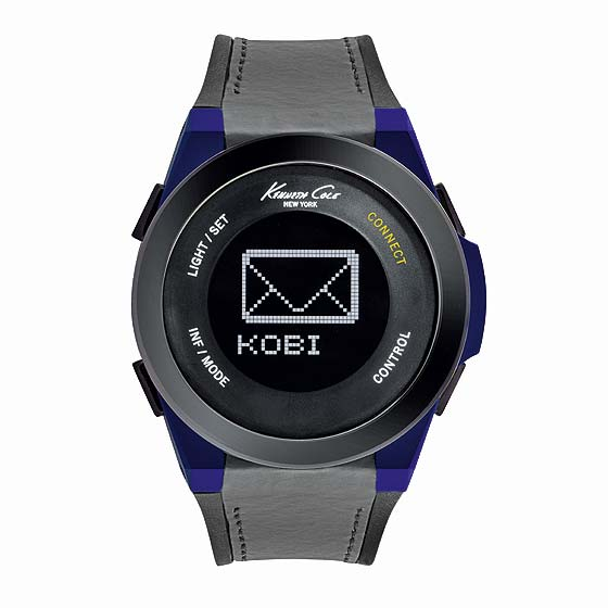 Kenneth Cole Smartwatch