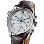Longines's Master Collection Retrograde