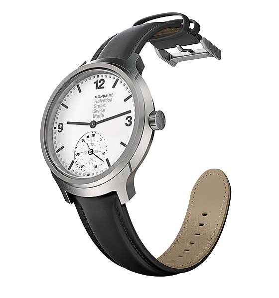 Mondaine Horological Smartwatch