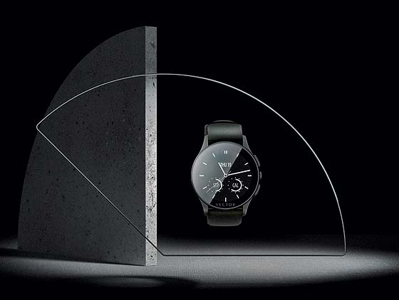 Vector Luna Performance smartwatch