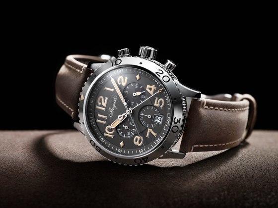 Breguet Type XXI 3813 Only Watch 2015