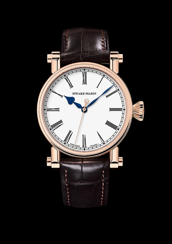 Speake-Marin Reslience 38 ONLY WATCH 2015