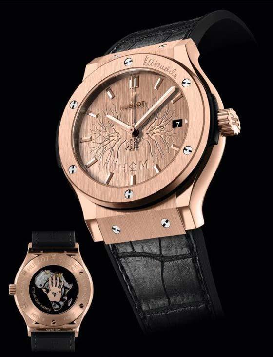 Hublot replica watches