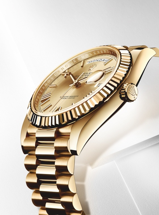 Rolex-Day-Date-40-yellow-gold