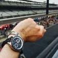 Tissot PRS 516 - wrist - IMS track