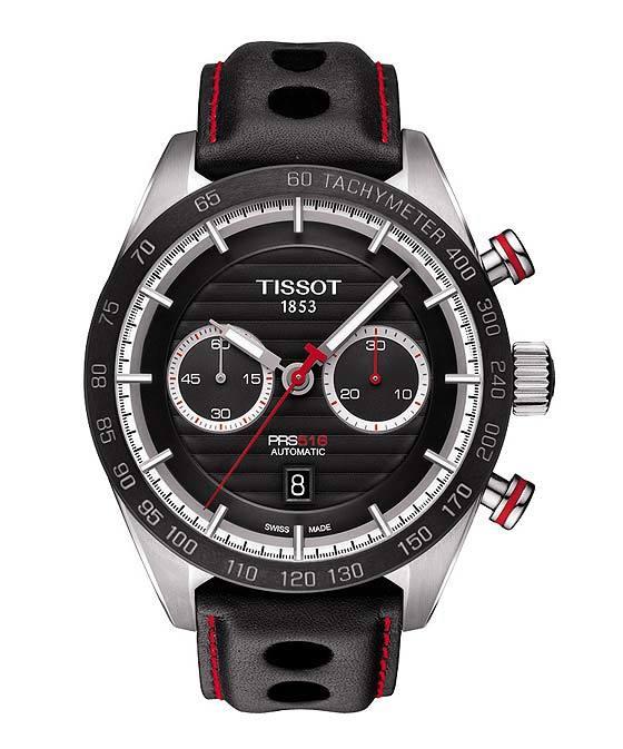 Tissot PRS 516 - soldier
