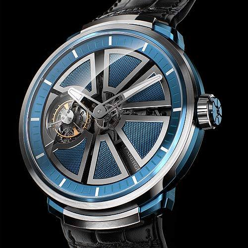 Faberge Visionnaire I Blue