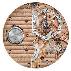 F.P. Journe Chronometre Optimum movement