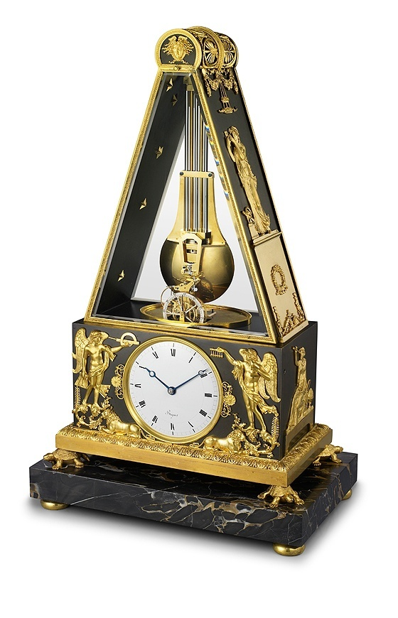 Replica Breguet No. 449 Exceptional clock