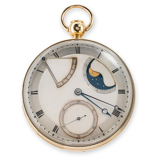 Replica Breguet No. 5 Automatic watch