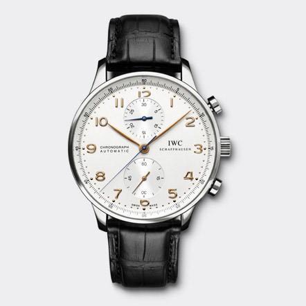 Replica IWC -Portuguese Chronograph