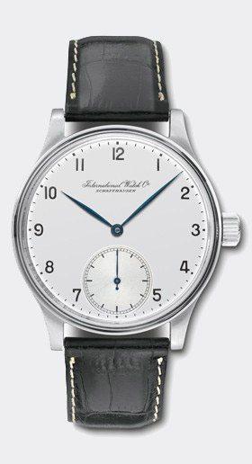 Replica IWC Portuguese chronograph