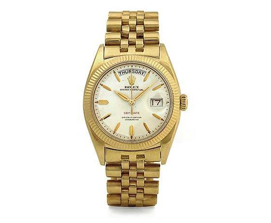Rolex Day-Date - vintage