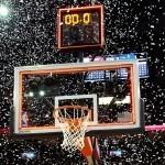 Tissot NBA Timekeeping