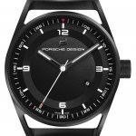 Porsche Design 1919 Datetimer Series 1 - All-Black