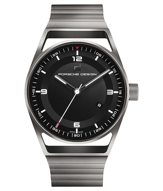 Porsche Design's new 1919 Datetimer Series 1 Porsche_Design_1919_Datetimer_Series-1_All-Titanium_560