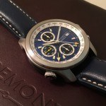 Bremont ALT1 World Timer