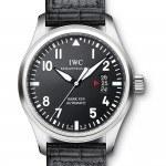IWC Mark XVII - front