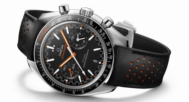 Baselworld Preview: Omega's New's Speedmasters