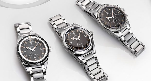 Class of '57: Omega's Trilogy Limited Editions