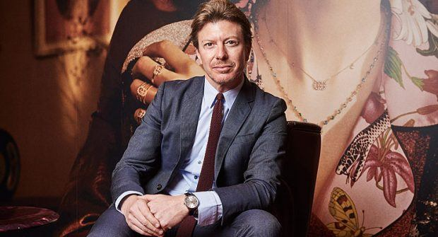 The WatchTime Q&A: Gucci Timepieces CEO Piero Braga