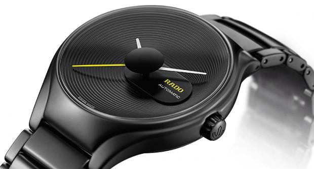Three Designers, Three Limited-Edition Rado Watches