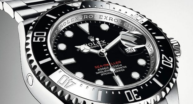 Rolex Sea-Dweller Resurfaces at Baselworld