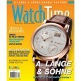 WatchTime December 2015 - Cover