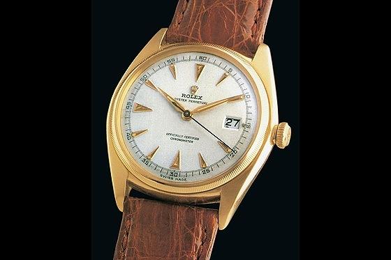 Rolex Datejust - Vintage
