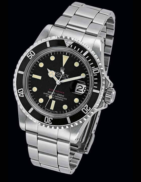 Rolex Submariner - 1969 - Ref. 1680