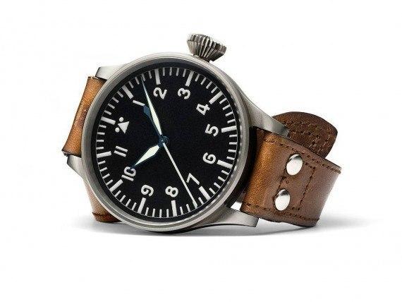 IWC Big Pilot's Watch - 1940