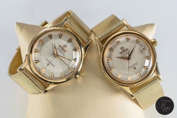 orologi d'epoca Omega Constellation