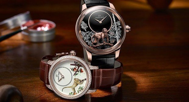 The Year of the Monkey: Nine Watches Celebrate the Chinese New Year