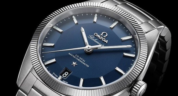 Vintage Eye for the Modern Guy: Omega Globemaster