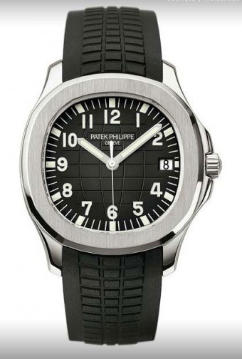 Vintage Eye For The Modern Guy Patek Philippe Aquanaut Watchtime