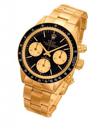 Tracking The Rolex Daytona A 53 Year History Watchtime Usa S No