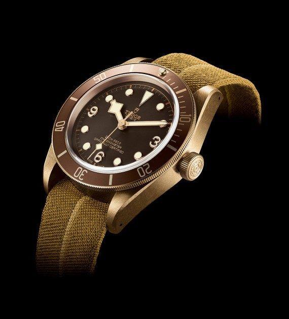 Köpa klocka