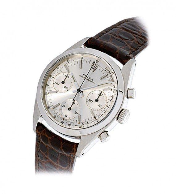 Rolex Chronograph, Ref. 6238