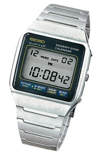 2fd9558782a9 James Bond s Watches  The Complete Movie Timeline