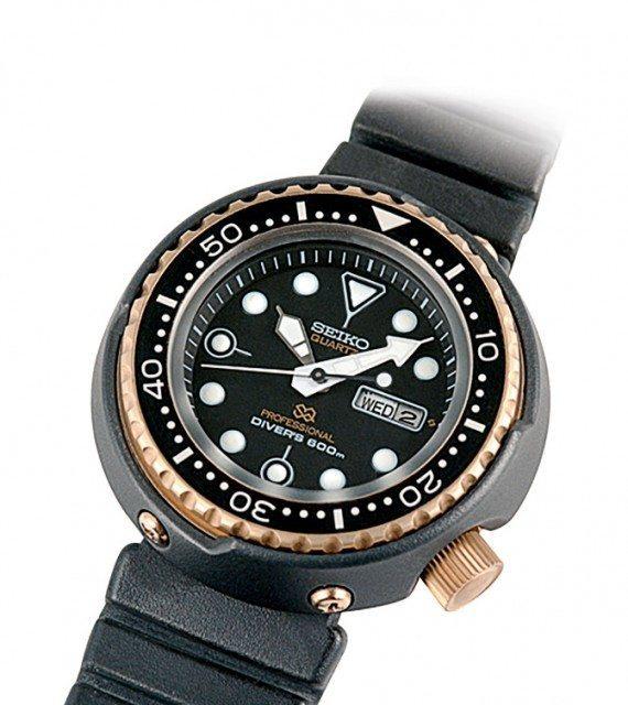 Seiko Professional Divers 600m