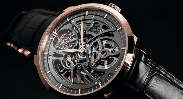 5 Standout Skeletons from Baselworld 2016