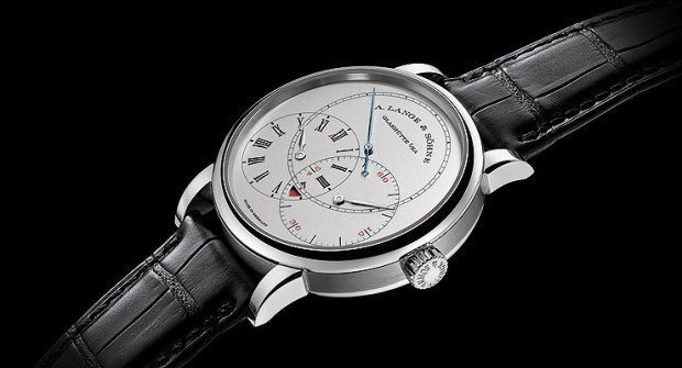 Lange's Richard Lange Jumping Seconds: A Modern-Day Observation Watch