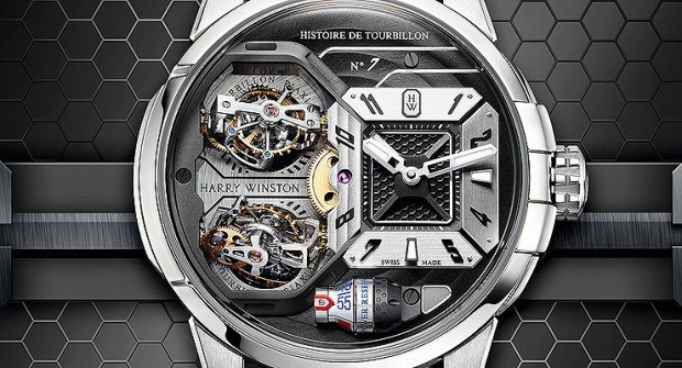 10 Standout Tourbillons from Baselworld