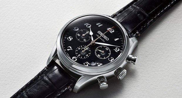Seiko Presage: The New All-Mechanical Collection