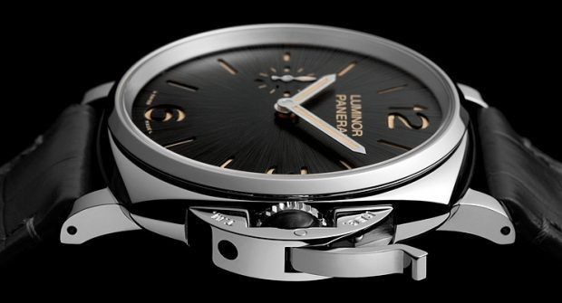 Panerai Luminor Due: The New Thinner Case