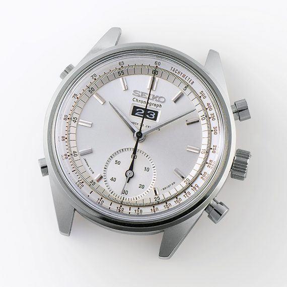Seiko 5718 Chronograph