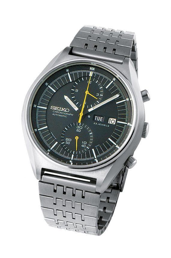 Seiko 6138 Automatic Chronograph