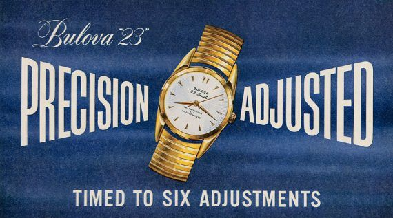 History of Bulova Through Ten Milestone Watches article Bulova_23_ad_1000-570x317